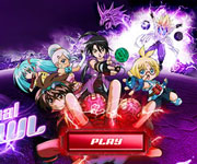 Bakugan The Final Brawl