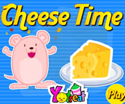 Cheese Time
