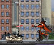 Transformers Portal Of Destruction
