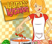 Luna Kitchen