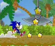 Sonic Jungle Rush