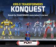 Transformers Konquest