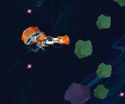 REX Super Robot Advance