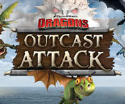 Outcast Attack