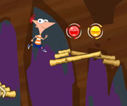Phineas and Ferb Underworld Adventure