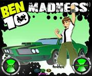 Ben10 Madness