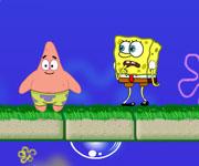 Spongebob Jump Jump Jump