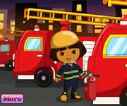 Dora Role Experience