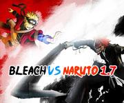 Bleach VS Naruto 1.7