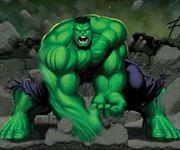 Hulk Central Smashdown