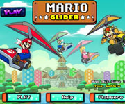 Mario Glider