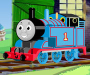 Making Thomas 2