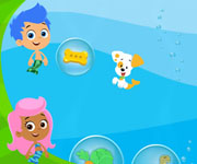Bubble Guppies Bubble Pop