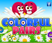 Colorful Pairs