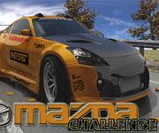 Mazda Challenge