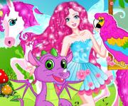 Fairy Pets Care