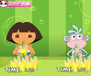 Dora Drink Juice