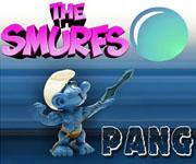Smurfs Pang