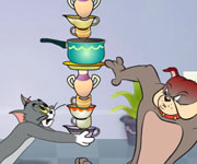 Tom And Jerry Smashing
