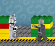 Lego Brick Builder