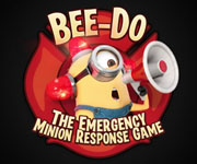 Despicable Me 2 Bee-Do