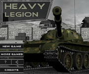 Heavy Legion