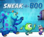 Sneak-a-Boo