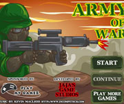 Army of War