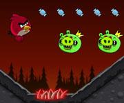 Angry Birds Halloween Adventure