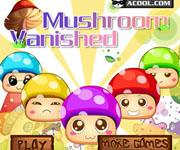 Mushroom Vanished