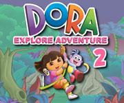 Dora Explore Adventure 2
