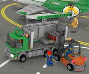 Lego Runaway Runways