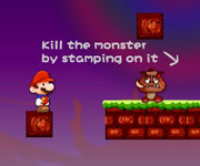 Mario Hell Adventure