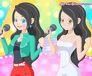 Singing Star Makeover