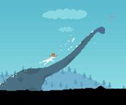 Dino Run Planet D
