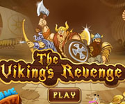 The Vikings Revenge Levelpack