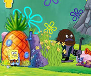 Spongebob Jellyfish Adventure