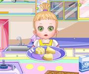 Baby Aime Make Dessert