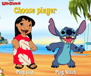 Lilo and Stitch The Series