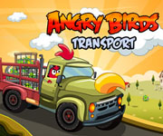 Angry Birds Transport