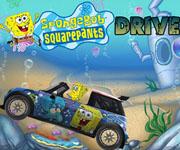 Spongebob Driver 2
