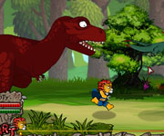 Lego Chima Jurassic Park