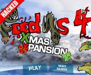 Feed Us 4 Xmas Xpansion Hacked
