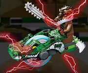 Lego Chima Speed Racing