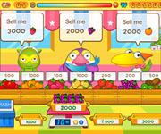 The Fruit Market