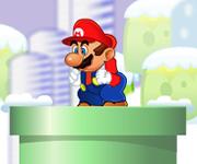 Mario Jumping Madness