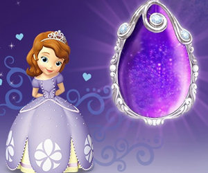 Sofia The Missing Amulet
