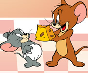 Tom Jerry Adventure