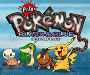 Pokemon Black&Blue