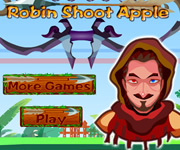 Robin Shoot Apple